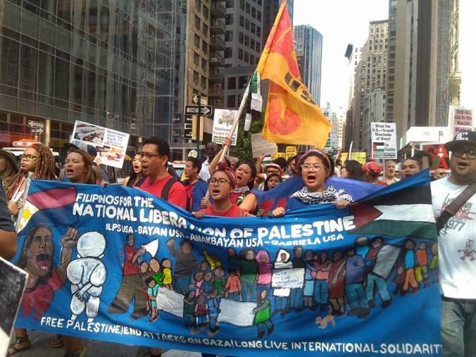 ab palestine