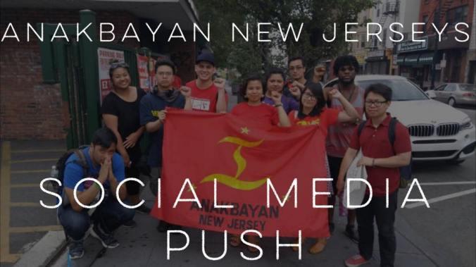 ABNJ Social Media Push