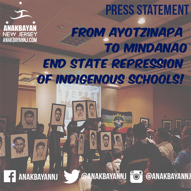 PR Ayotzinapa